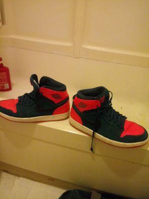 Jordan 1 Retro Russell 40$ OBO sz9.5 for Sale in Orlando, FL