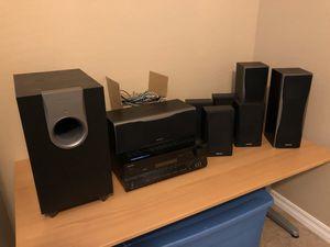 Onkyo HT-R550 7.1 Surround Sound System for Sale in Chandler, AZ