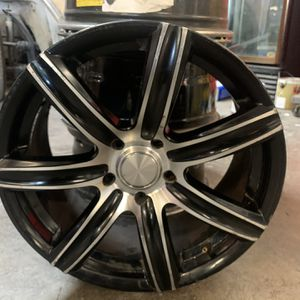 MB Motoring Rims for Sale in Anaheim, CA