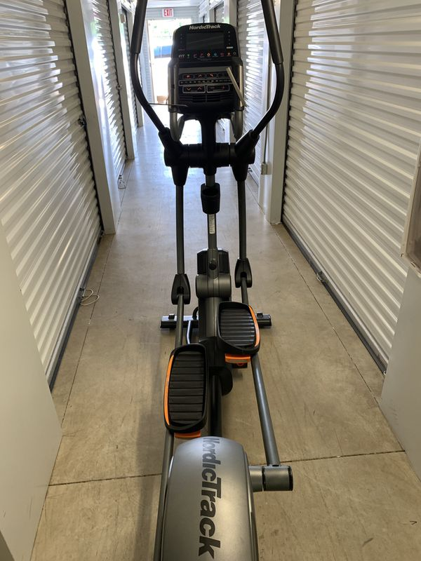 NordicTrack Spacesaver SE9i For Sale In Houston, TX