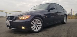 07 BMW 328I for Sale in Sacramento, CA