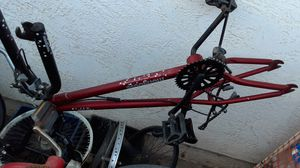 20 inch Mongoose frame for Sale in Bakersfield, CA
