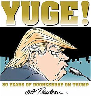 Donald Trump comic book 002 for Sale in Las Vegas, NV