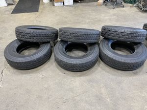 Bridgestone Duravis 9500hd LT235/95r16 for Sale in San Dimas, CA
