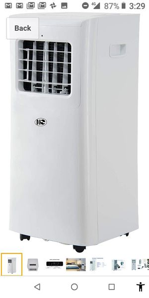 Portable Air CONDITIONER BNIB RETAIL:$267/ASK:$150! for Sale in Windsor Hills, CA