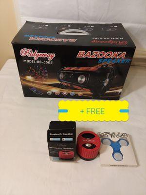 Bluetooth Speaker for Sale in Tucker, GA