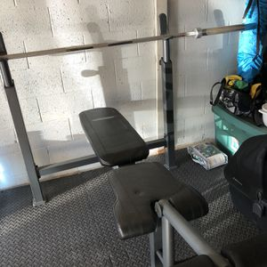 Bench Press for Sale in San Clemente, CA