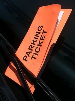 Ezpass violations unpaid parking tickets or a suspended license for Sale in The Bronx, NY