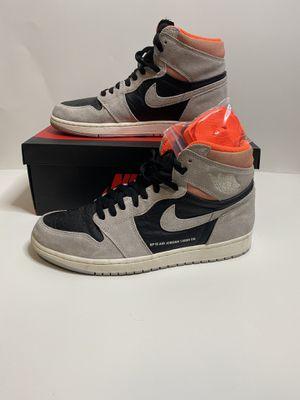 Jordan 1 Neutral Grey Size 10.5 for Sale in Fresno, CA