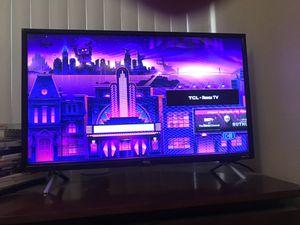 TLC roku TV for Sale in Phoenix, AZ