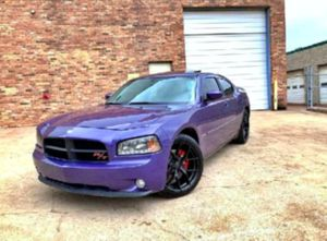 Hot Heater 2006 Charger  for Sale in Frederick, MD
