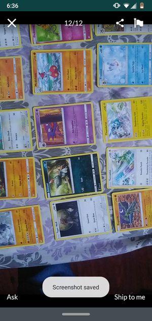 Pokemon cards for Sale in Castro Valley, CA