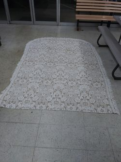 Ornamental Tapestry Rug for Sale in Longview,  TX