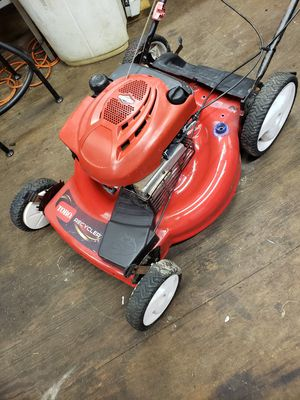 Toro Recycler selfpropelled lawn mower for Sale in NW PRT RCHY, FL