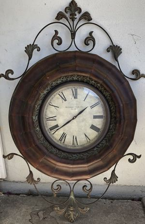 Clock for Sale in Chula Vista, CA