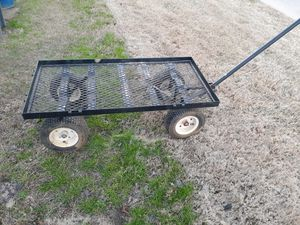 Steel wagon for Sale in Wylie, TX