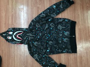 Bape hoodie for Sale in Laurel, MD