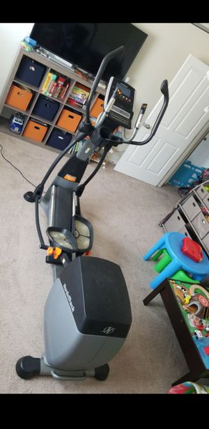 Nordic track elliptical for Sale in Joint Base Lewis-McChord, WA