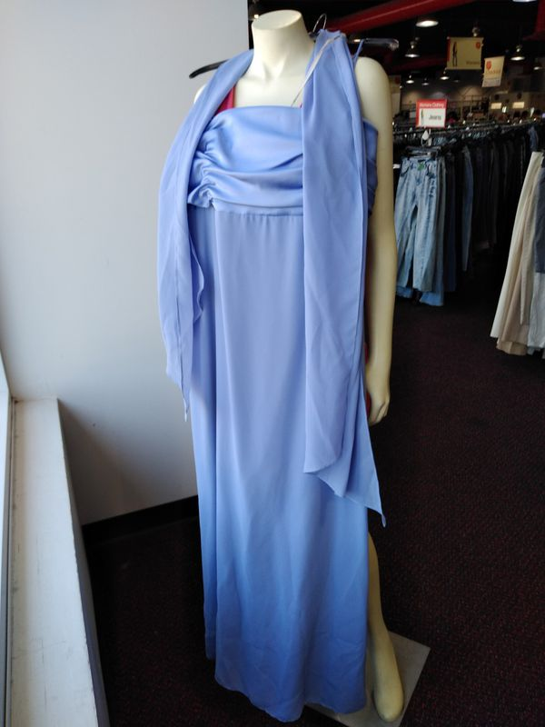Easter or prom or Elsa dress !