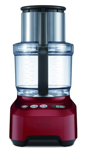 Like New Breville Sous Chef Food Professor, Cranberry Red for Sale in New York, NY