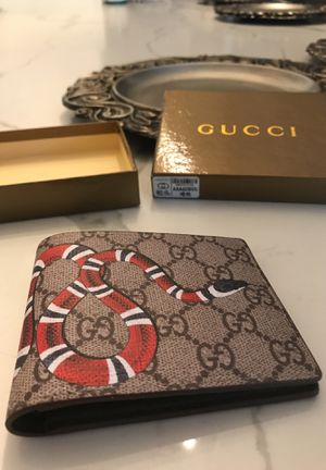 ffb9136285a7 Gucci men's King Snake for Sale in San Diego, CA - OfferUp