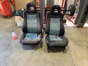 Seats and rims for Sale in Lombard, IL