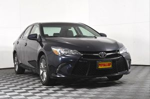 2015 Toyota Camry for Sale in Puyallup, WA