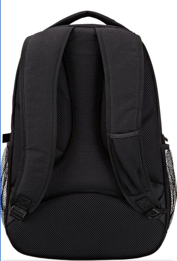 Brand New, never used and still in original packaging. AmazonBasics Laptop Computer Backpack - Fits Up To 17 Inch Laptops