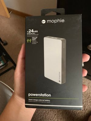 Mophie powerstation for Sale in Bismarck, ND