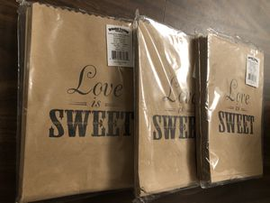 Food-Related Wedding Supplies for Sale in Milwaukie, OR