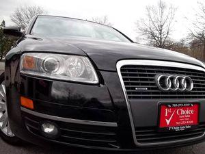 2007 Audi A6 for Sale in Fairfax, VA