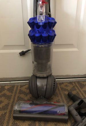 Dyson DC50 Compact Ball Allergy Vacuum for Sale in Mission Viejo, CA