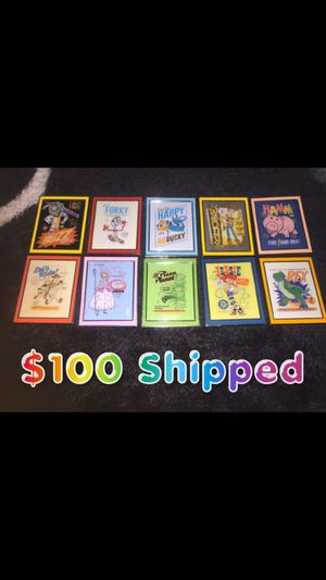 Disney Pins // Toy Story 4 Mystery Pin Set for Sale in Downey, CA