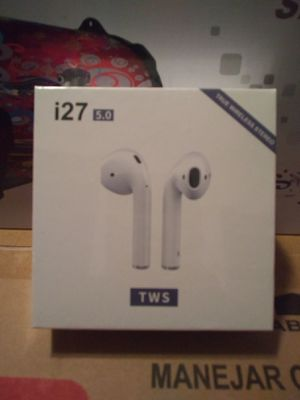i27 Bluetooth Airpods for Sale in North Chesterfield, VA