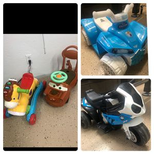 Motorbikes for kids for Sale in Escondido, CA