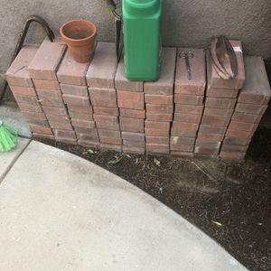 Fee Red Bricks 🧱 for Sale in Rialto, CA
