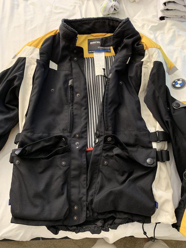 BMW GS Dry men's jacket