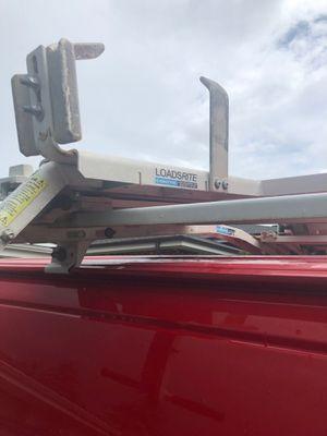 Ladder Racks for Sale in Addison, IL