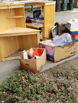 Free - Take ALL or Nothing for Sale in Riverside,  CA