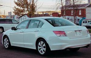 Honda Accord EX-power windows cd radio aux for Sale in Tulsa, OK
