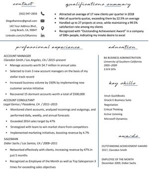 Resume Building/ Editing for Sale in Garden Grove, CA