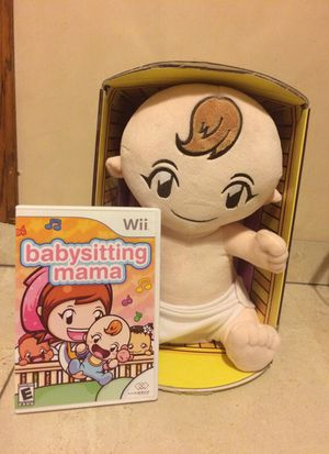 Wii game for Sale in Chicago, IL