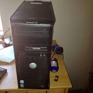 Dell desktop computer for Sale in Huntington Park, CA