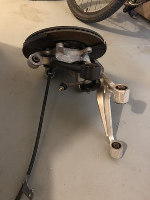 Infiniti parts suspension for Sale in Bellevue, WA