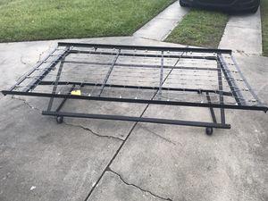 Adjustable trundle bed for Sale in Tampa, FL