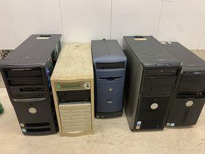 Computer for parts for Sale in Miami, FL