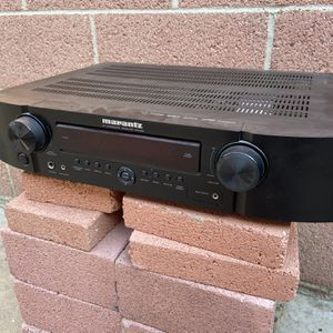 Marantz 5.1 Receiver NR1402 Home Audio for Sale in Fullerton, CA