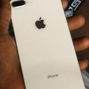 iPhone 8+ 64gb In Good Condition And No Scratch for Sale in Marshalltown, IA