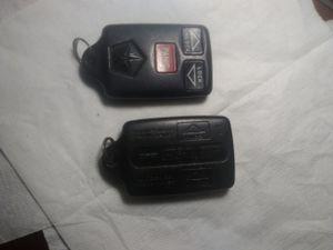 Car remote for Sale in San Francisco, CA