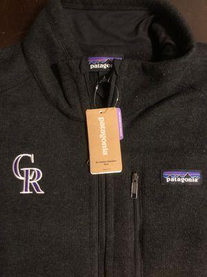 Brand New Colorado Rockies Patagonia Vest! for Sale in Denver, CO